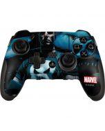 Punisher Sharks PlayStation Scuf Vantage 2 Controller Skin