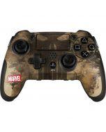 Punisher Skull PlayStation Scuf Vantage 2 Controller Skin