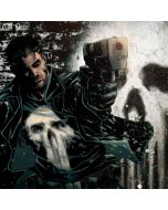 Punisher Fighting PS4 Slim Bundle Skin