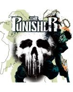 The Punisher Colors HP Envy Skin