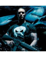Punisher Sharks Beats Solo 3 Wireless Skin