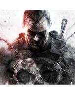 Punisher Ready For Battle Beats Solo 3 Wireless Skin