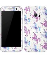 Purple Unicorns 10 Skin