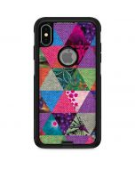 Quilted Spring Otterbox Commuter iPhone Skin