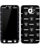 Raiders Blitz Series Galaxy S6 Edge Skin