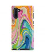 Rainbow Marble Galaxy Note 10 Pro Case