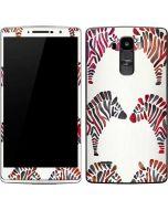 Rainbow Zebras G Stylo Skin