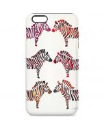Rainbow Zebras iPhone 6/6s Plus Pro Case