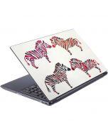 Rainbow Zebras V5 Skin