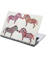 Rainbow Zebras Yoga 910 2-in-1 14in Touch-Screen Skin
