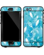 Raining Feathers LifeProof Nuud iPhone Skin