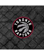 Toronto Raptors Black Rust Nintendo GameCube Controller Skin
