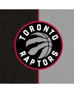 Toronto Raptors Split Canvas iPhone 6/6s Skin