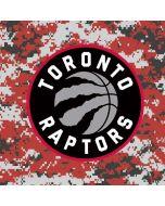 Toronto Raptors Digi Dell XPS Skin