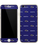 Baltimore Ravens Blitz Series iPhone 6/6s Skin