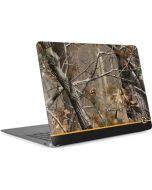 Realtree Camo Boston Bruins Apple MacBook Air Skin