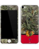 Realtree Camo Chicago Blackhawks Apple iPod Skin