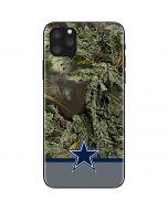 Realtree Camo Dallas Cowboys iPhone 11 Pro Max Skin