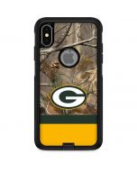 Realtree Camo Green Bay Packers Otterbox Commuter iPhone Skin