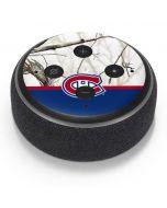 Realtree Camo Montreal Canadiens Amazon Echo Dot Skin