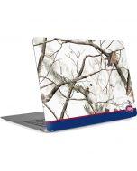 Realtree Camo Montreal Canadiens Apple MacBook Air Skin