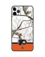 Realtree Camo Philadelphia Flyers iPhone 11 Pro Max Skin