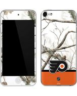 Realtree Camo Philadelphia Flyers Apple iPod Skin