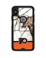 Realtree Camo Philadelphia Flyers Otterbox Commuter iPhone Skin