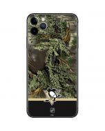 Realtree Camo Pittsburgh Penguins iPhone 11 Pro Max Skin
