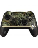 Realtree Camo Pittsburgh Penguins PlayStation Scuf Vantage 2 Controller Skin