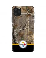 Realtree Camo Pittsburgh Steelers iPhone 11 Pro Max Skin