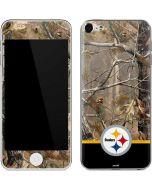 Realtree Camo Pittsburgh Steelers Apple iPod Skin