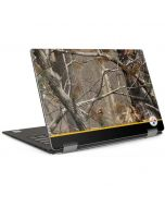 Realtree Camo Pittsburgh Steelers Dell XPS Skin