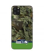 Realtree Camo Seattle Seahawks iPhone 11 Pro Max Skin