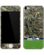 Realtree Camo Seattle Seahawks Apple iPod Skin