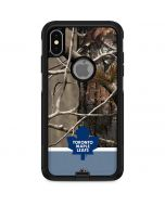 Realtree Camo Toronto Maple Leafs Otterbox Commuter iPhone Skin