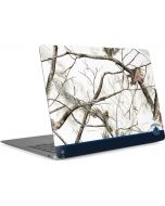 Realtree Camo Vancouver Canucks Apple MacBook Air Skin