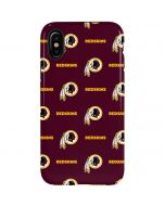 Washington Redskins Blitz Series iPhone XS Max Pro Case