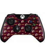 Washington Redskins Blitz Series Xbox One Controller Skin