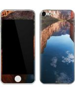 Redwall Limestone in Marble Canyon Apple iPod Skin