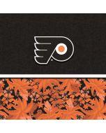 Philadelphia Flyers Retro Tropical Print iPhone 8 Pro Case