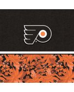 Philadelphia Flyers Retro Tropical Print Yoga 910 2-in-1 14in Touch-Screen Skin