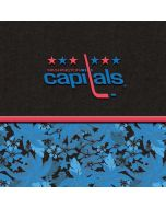 Washington Capitals Retro Tropical Print Dell XPS Skin