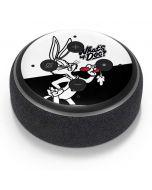 Retro Bugs Bunny Amazon Echo Dot Skin