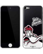 Retro Daffy Duck Apple iPod Skin