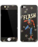 Retro Flash Stars Apple iPod Skin