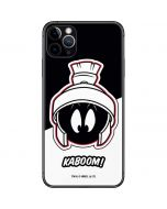 Retro Marvin The Martian iPhone 11 Pro Max Skin