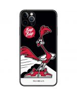 Retro Road Runner iPhone 11 Pro Max Skin