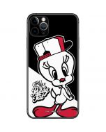 Retro Tweety Bird iPhone 11 Pro Max Skin