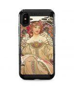 Reverie 1897 iPhone XS Max Cargo Case